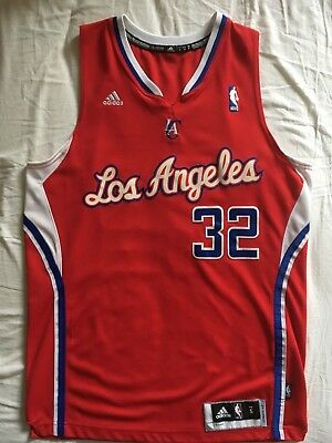 Maillot NBA Blake Griffin ADIDAS Los Angeles Clippers (S) Swingman
