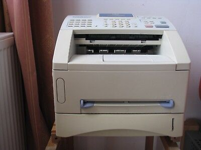 Brother Fax 8360P Laserfax