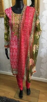 Ready Made Salwaar Kameez