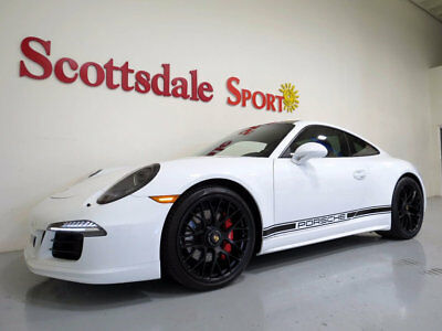2015 Porsche 911 ONLY 8K MILES, PREM PK, SPRT CHRNO, CARBON FIBER, 2015 CARRERA GTS * ONLY 8K MILES, LOADED, LOADED, LOADED!! * SHOWROOM NEW!!