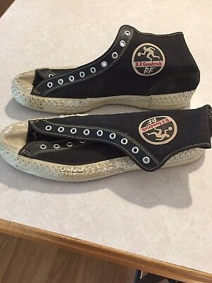 One Pair Vintage BF Goodrich PF Sneakers