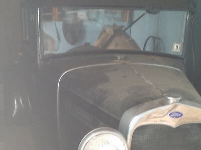 1930 Ford Other Delux 1930