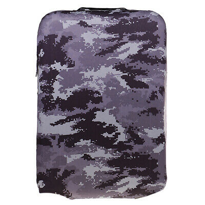 Elastic Spandex Anti-Scratch Protector Cover For Luggage Suitcase 18''-32''