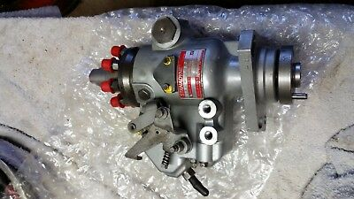 6.5 chevy turbo diesel injector pump