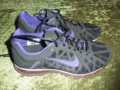 new arrivals dc3b4 e7e6c Men s Nike Air Max 2011 running shoes sneakers size 9.5 UW Huskies