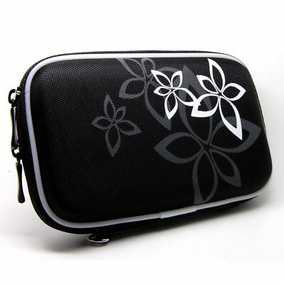 Hard Case Bag Protector For Samsung S2 250 320 500Gb 2.5 inch Portable Case