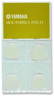 Yamaha Mouthpiece Patch Clear Large