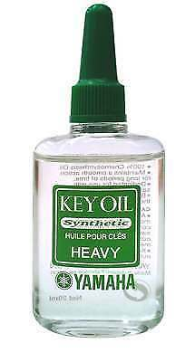 Yamaha Key Oil Heavy