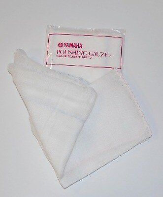 Yamaha Polishing Gauze Small
