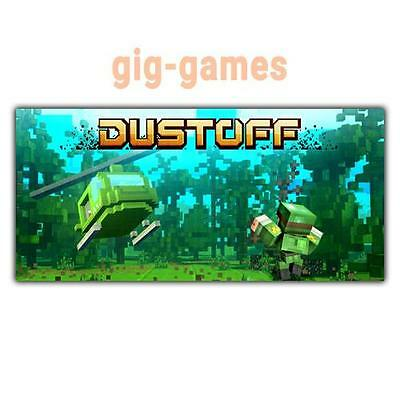 Dustoff Heli Rescue PC spiel Steam Download Digital Link DE/EU/USA Key Code Gift