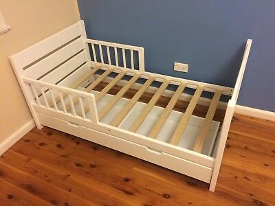Mother's Choice Toddler Bed
