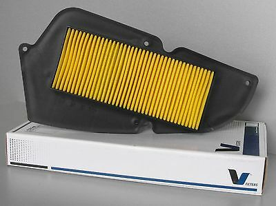 Air Filter for SYM HD 125 - 200 New, by Dealer for Scooter, Quad & Motorcycle