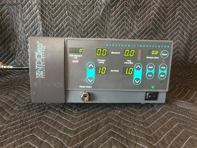 Bei Medical Systems (Boston Scientific) 92000 Electronic Insufflator