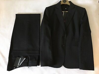 Austin Reed Trouser Suit - Never Worn And With Tags