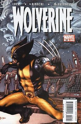 Wolverine Vol 3. #50 VF/NM