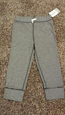 NEW W/Tag Carters Boys Size 24 Months Sweatpants / Joggers - Size 24 Mos