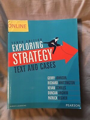 exploring strategy 9th edition Why you not take action on cases like drasim's case in your time nadia mirza to (br)haris.