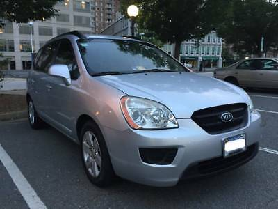 2008 Kia Rondo LX 2008 Kia Rondo LX V6 - Free CARFAX included