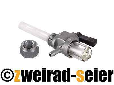 PETROL TAP O.M.G with Waterbag Simson S50 S51 S53 S70 S83