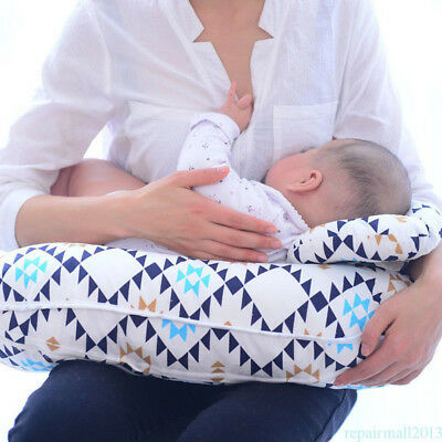 Nursing Maternity Pillow U Shaped Breast Baby Feeding Pregnancy Back Support HOT
