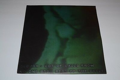 Clouds~Lot Of Calls From No One Pt. 2~2011 Experimental Electronic~UK IMPORT