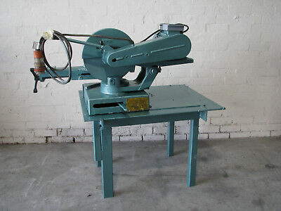 350mm Drop Saw - Omes TV350