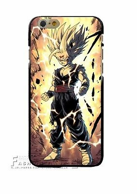 Dragon Ball Z Iphone Case For iPhone 4 4G 4S 5 5S SE 5C 6 6S 7 Plus