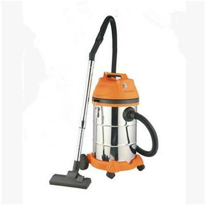 30L General Washing Car With A Dedicated Industrial Vacuum Cleaner