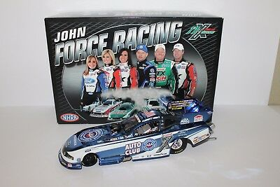 RARE 2011 MUSTANG FUNNY CAR ROBERT HIGHT LIMITED EDITION 1 of 150 1:24