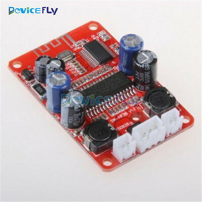 TDA8932 12V Bluetooth Audio Stereo Dual Channel 2X15W Audio Amplifier Board