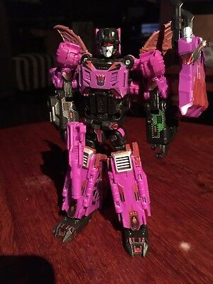 Transformers Titans Return Mindwipe Hasbro