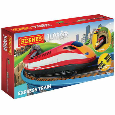 Hornby R1215 Hornby Junior Express Train Train Set - New for 2017!
