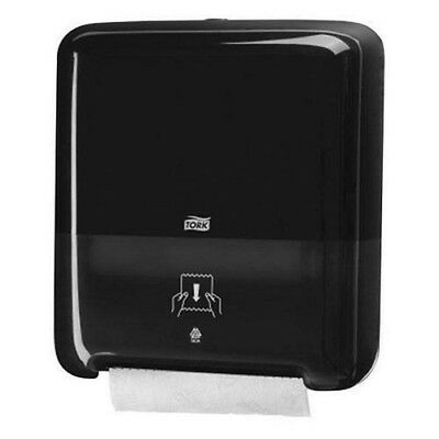 Tork Matic Hand Towel Roll Dispenser Black 551008 PS33 PS34