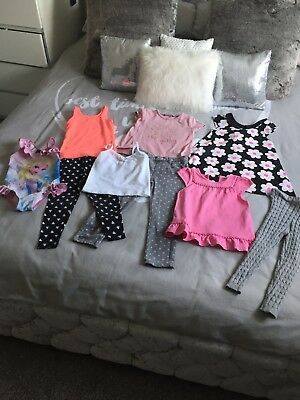 girls clothes bundle ! age 2-3 years all in excellemt condition !