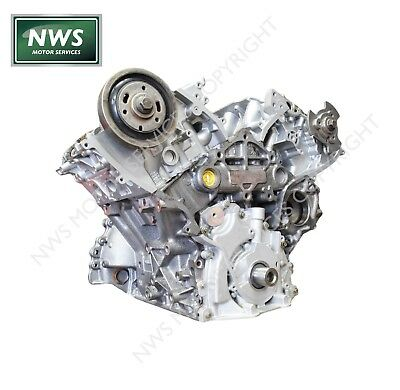 Land Rover Engine - 2.7 TDV6 Discovery Diesel Landrover Recon - 12m Warranty NL