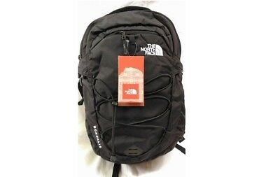 The North Face's Nwt Borealis School Laptop Black-Backpacks Unisex