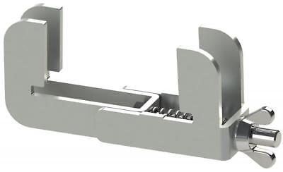 Citronic 853.910 Stage Basic Assembly Clamp Accessories for Joining Platforms