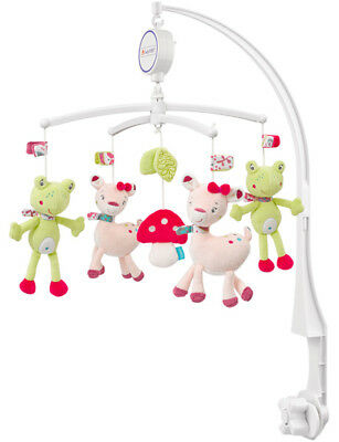 Baby Fehn Sweetheart Musik Mobile Rehkitz (Schuberts Lullaby)