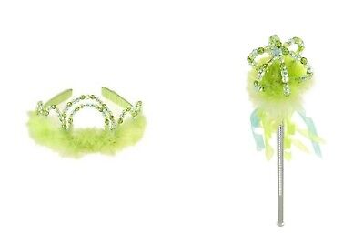 NWT Gymboree MERMAID MAGIC Wand or Tiara (for Halloween Costume) **ages 3 and up