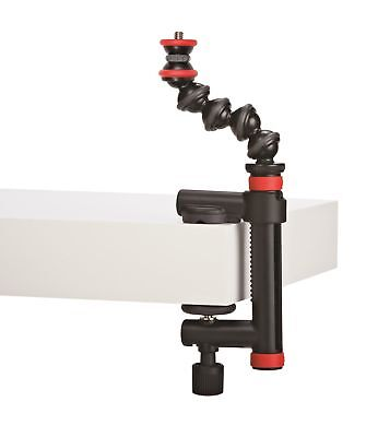 JOBY Action Clamp & GorillaPod Arm for GoPro or Other Action Video Cameras