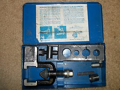"""Imperial Rol-Air #537 37 Degree Flaring Tool, 3/4"""" to 1-1/4"""""""