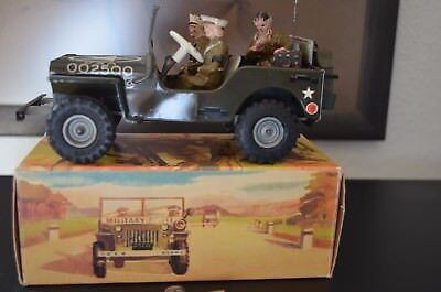 Arnold Jeep 2500