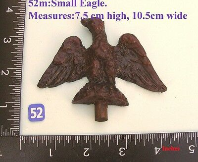 "52M ""Small Eagle"" clock case / furniture DIY"