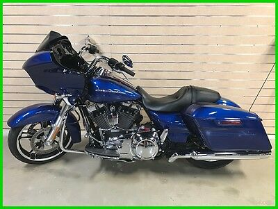 Touring  2016 Harley-Davidson Touring Road Glide Special Used