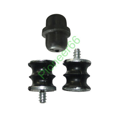 Buffer&Isolator Mount Front Handle To Fit HUSQVARNA 136 137 141 142 Chainsaw New