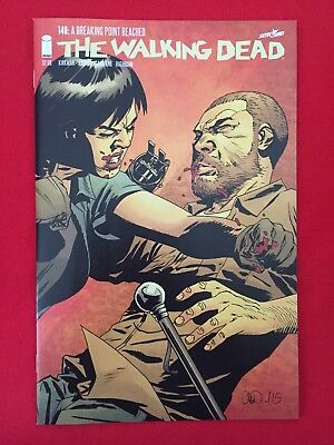 The Walking Dead #146 1st Print Image Skybound Kirkman AMC