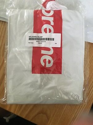 Supreme Blimp F/W 2017 IN HAND WILL SHIP AS SOON AS PAYMENT IS RECEIVED
