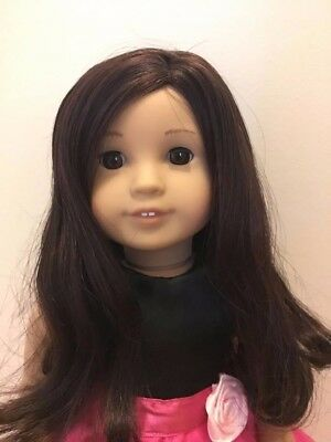 American Girl Doll 2006 JESS Retired As New