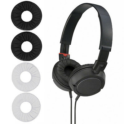 Replacement Earphone Ear Pad Earpads Soft Foam Cushion for MDR-ZX100 Hot.