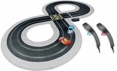 Scalextric Cops N Robbers Quickbuild Set.
